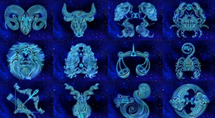 Sejarah Asal Usul Zodiak