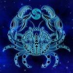 Zodiak Cancer