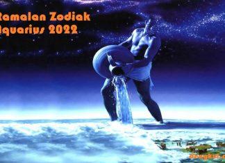 Ramalan Zodiak Aquarius