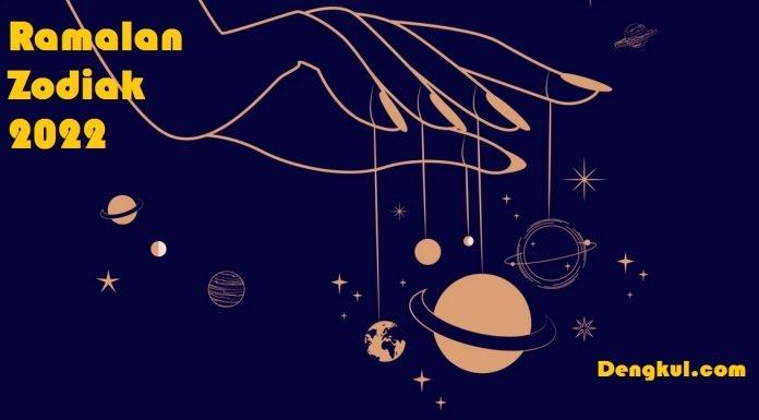 Ramalan Zodiak Bintang 2022