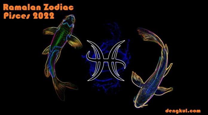 Ramalan Zodiak Pisces