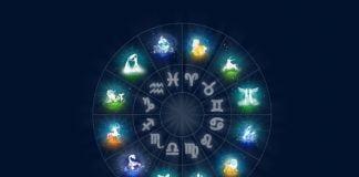 Tanda Zodiak