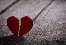 4 Zodiak Yang Paling Sering Patah Hati