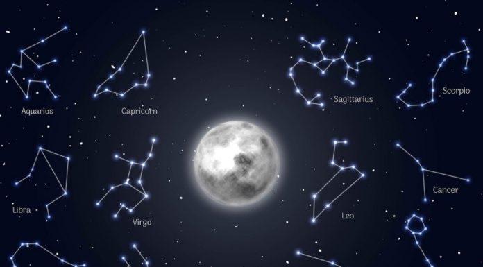 Asal Usul Ramalan Bintang