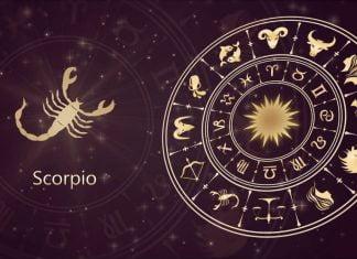 Cara Menaklukan Hati Seorang Scorpio