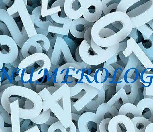 Metode Numerologi