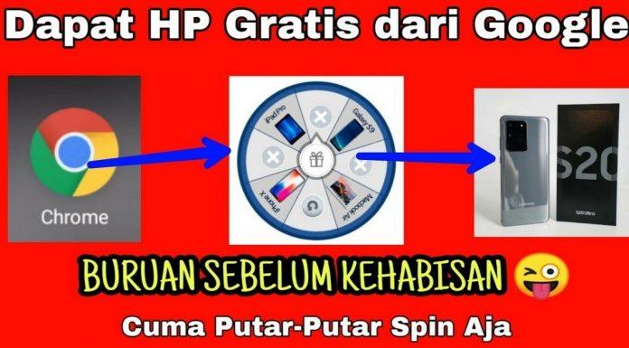 Spin HP Gratis