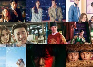 Drama Korea Terbaik Dan Paling Banyak Penonton Di 2021