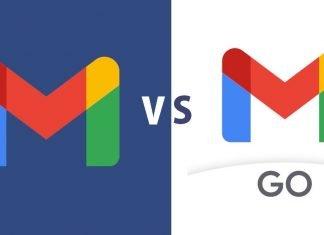 Gmail Dan Gmail Go