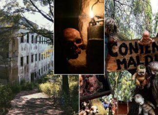Tempat Wisata Horor Yang Wajib Kamu Kunjungi